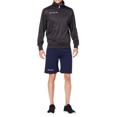 Мъжки Къси Панталони GIVOVA Bermuda Friend 0004 505100 P015 изображение 4
