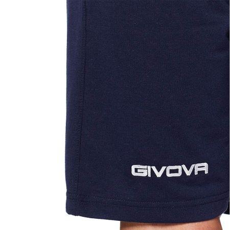 Мъжки Къси Панталони GIVOVA Bermuda Friend 0004 505100 P015 изображение 5
