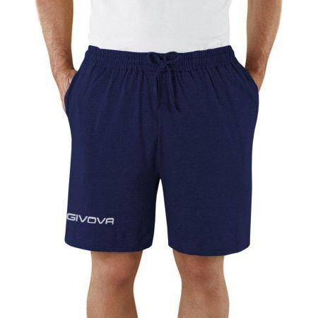 Мъжки Къси Панталони GIVOVA Bermuda Friend 0004 505100 P015