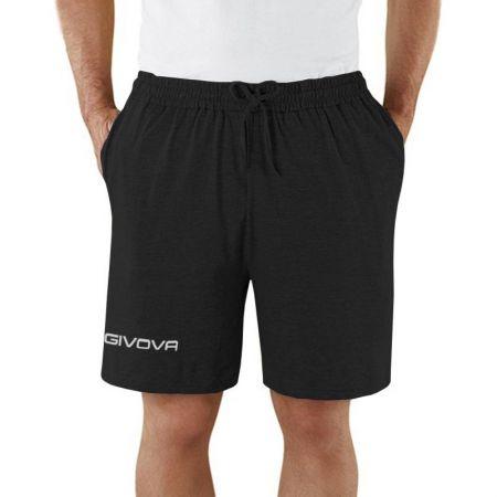Мъжки Къси Панталони GIVOVA Bermuda Friend 0010 505101 P015