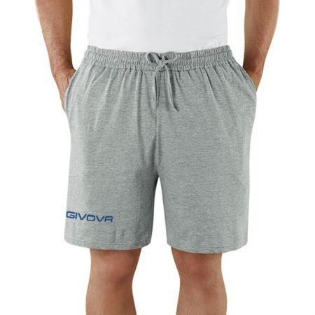Мъжки Къси Панталони GIVOVA Bermuda Friend 0043 505099 P015