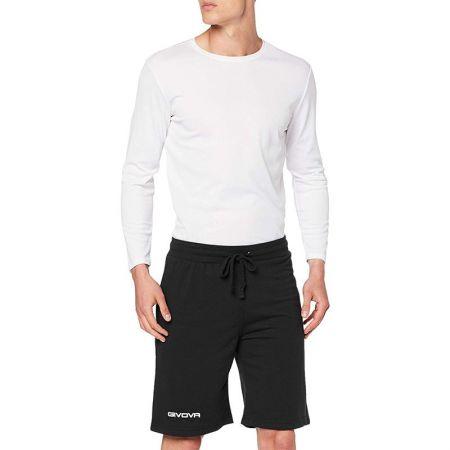 Мъжки Къси Панталони GIVOVA Bermuda Friend 0010 505101 P015 изображение 3