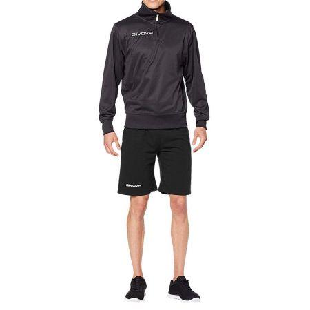 Мъжки Къси Панталони GIVOVA Bermuda Friend 0010 505101 P015 изображение 4