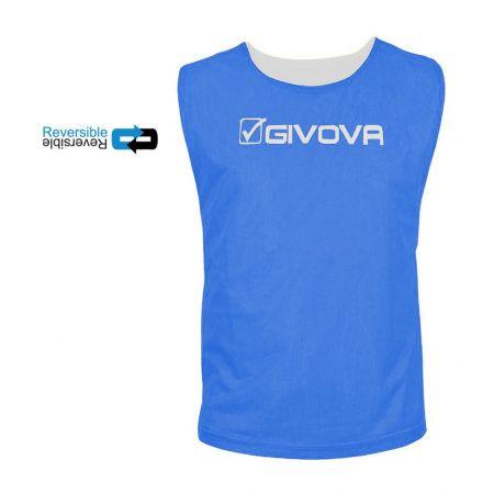 Мъжки Тренировъчен Потник GIVOVA Reversible Casacca Double 0107 515269 ct02