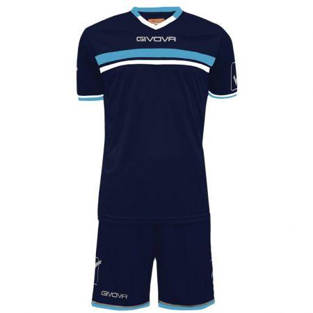 Спортен Екип GIVOVA Kit Game 0405 504330 KITC52 изображение 4