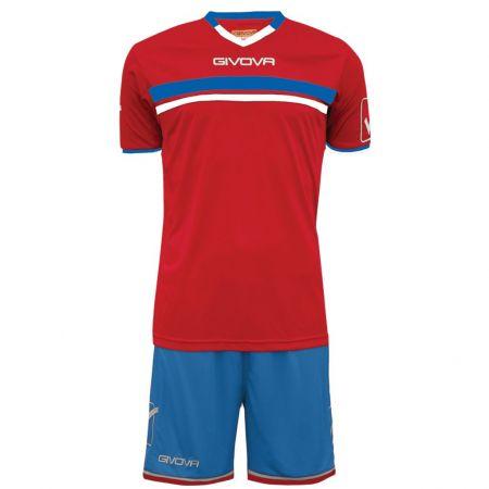 Спортен Екип GIVOVA Kit Game 1202 504333 KITC52