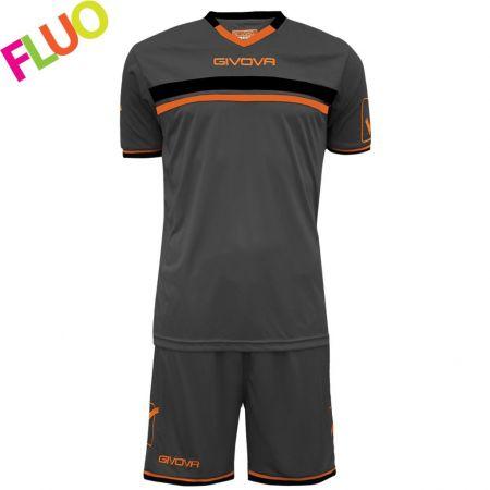 Спортен Екип GIVOVA Kit Game 2301 504335 KITC52 изображение 4
