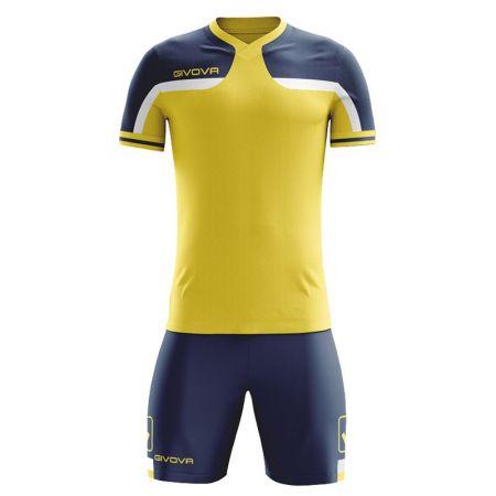 Спортен Екип GIVOVA Kit America 0704 504339 KITC47 изображение 4