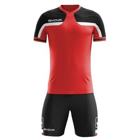Спортен Екип GIVOVA Kit America 1210 504342 KITC47-О изображение 4