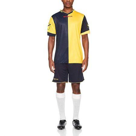 Спортен Екип GIVOVA Kit Combo MC 0407 504372 KITC22
