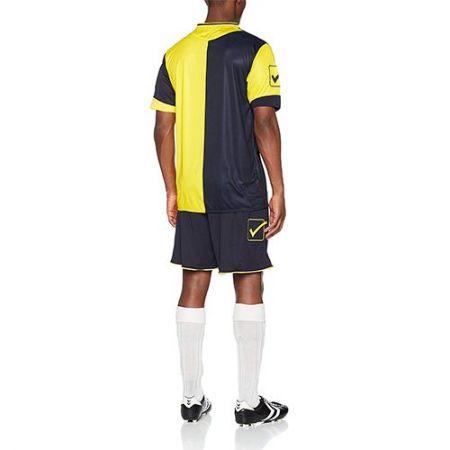Спортен Екип GIVOVA Kit Combo MC 0407 504372 KITC22 изображение 2