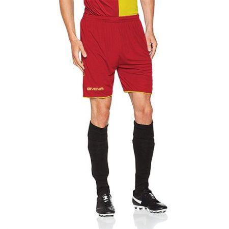 Спортен Екип GIVOVA Kit Combo MC 1207 504376 KITC22 изображение 3