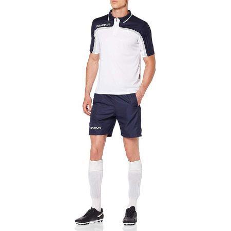 Спортен Екип GIVOVA Kit Fast 0304 505386 kit035