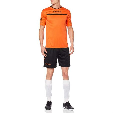 Спортен Екип GIVOVA Kit One 0110 509249 KITC58