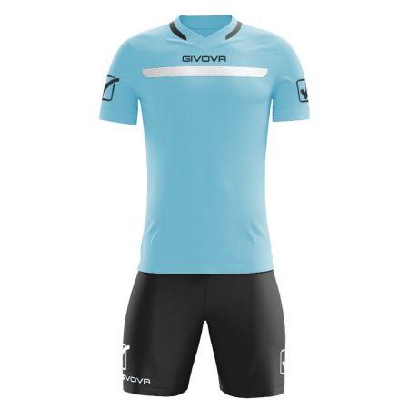 Спортен Екип GIVOVA Kit One 0510 509254 KITC58