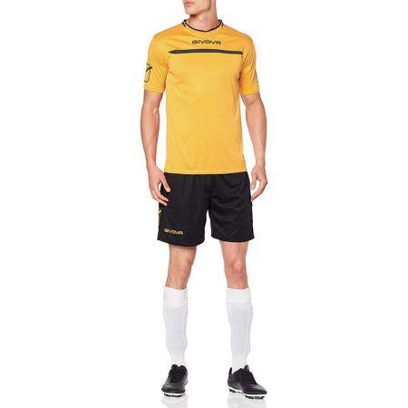 Спортен Екип GIVOVA Kit One 0710 509256 KITC58
