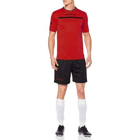 Спортен Екип GIVOVA Kit One 1210 509261 KITC58
