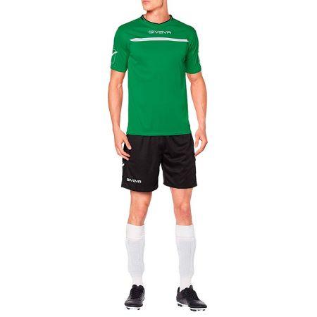 Спортен Екип GIVOVA Kit One 1310 509262 KITC58