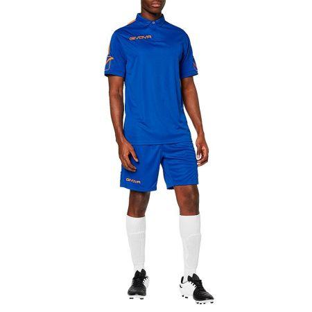 Спортен Екип GIVOVA Kit Play ML 0228 504600 KITC56 изображение 4