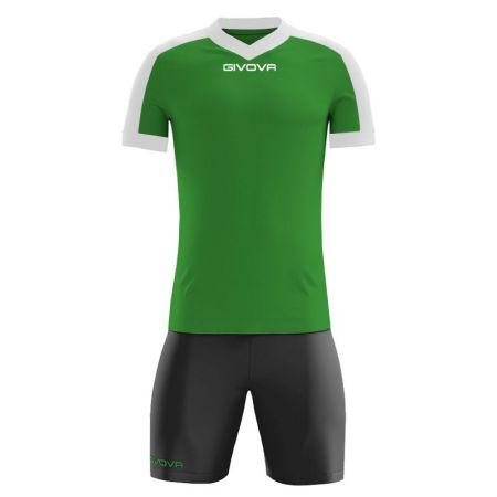 Детски Спортен Екип GIVOVA Kit Revolution 1310 514893 KITC59