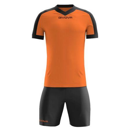 Детски Спортен Екип GIVOVA Kit Revolution 0110 509354 kitc59