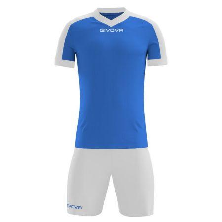 Спортен Екип GIVOVA Kit Revolution 0203 509333 kitc59