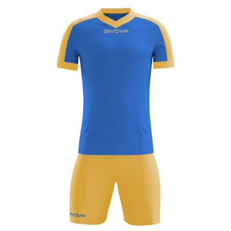 Детски Спортен Екип GIVOVA Kit Revolution 0207 509357 kitc59