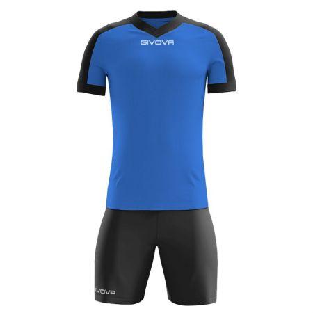 Детски Спортен Екип GIVOVA Kit Revolution 0210 509349 kitc59