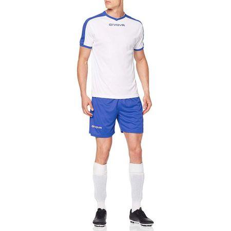 Спортен Екип GIVOVA Kit Revolution 0302 509336 kitc59
