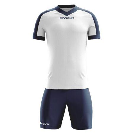 Спортен Екип GIVOVA Kit Revolution 0304 509337 kitc59