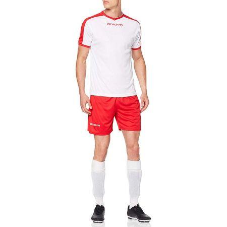 Спортен Екип GIVOVA Kit Revolution 0312 509339 kitc59