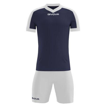 Детски Спортен Екип GIVOVA Kit Revolution 0403