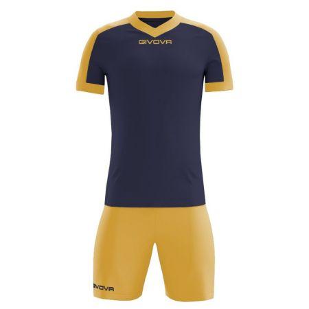 Детски Спортен Екип GIVOVA Kit Revolution 0407