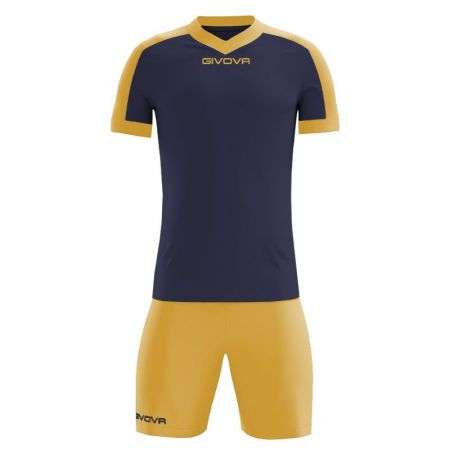Спортен Екип GIVOVA Kit Revolution 0407 509341 kitc59