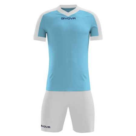 Спортен Екип GIVOVA Kit Revolution 0503 509342 kitc59