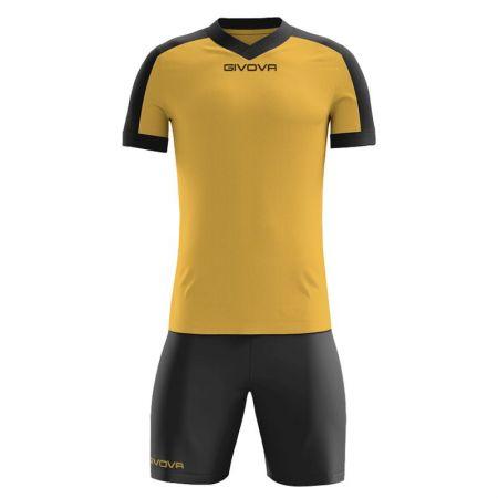 Спортен Екип GIVOVA Kit Revolution 0710 509328 kitc59