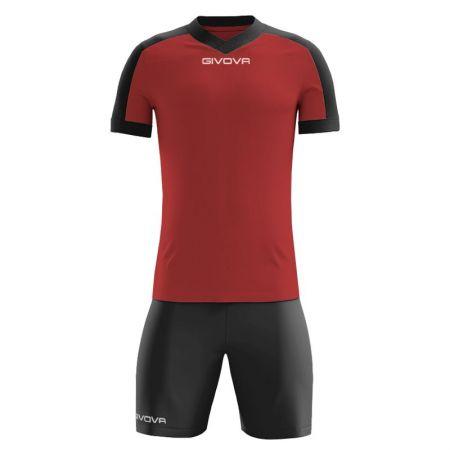 Спортен Екип GIVOVA Kit Revolution 0810 509329 kitc59