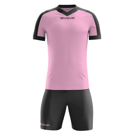 Детски Спортен Екип GIVOVA Kit Revolution 1110 509365 kitc59