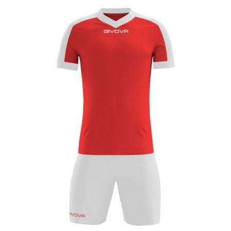 Спортен Екип GIVOVA Kit Revolution 1203 509331 kitc59