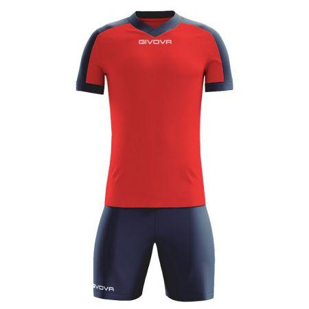 Спортен Екип GIVOVA Kit Revolution 1204 509344 kitc59