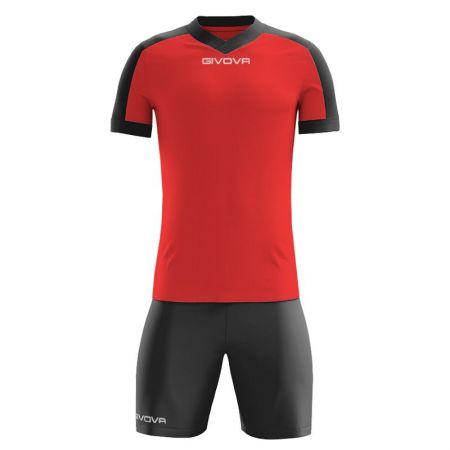 Спортен Екип GIVOVA Kit Revolution 1210 509346 kitc59