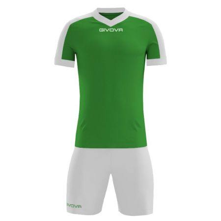 Детски Спортен Екип GIVOVA Kit Revolution 1303 509370 kitc59