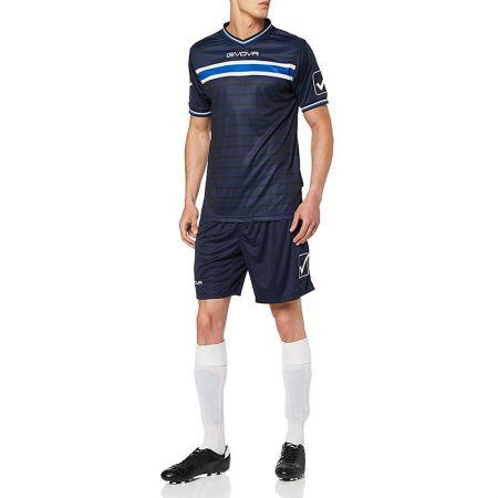 Спортен Екип GIVOVA Kit Skill 0405 504612 KITC54
