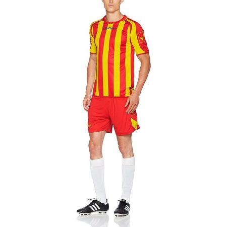Футболен Екип GIVOVA Football Kit Supporter 1207 504400 KITC24