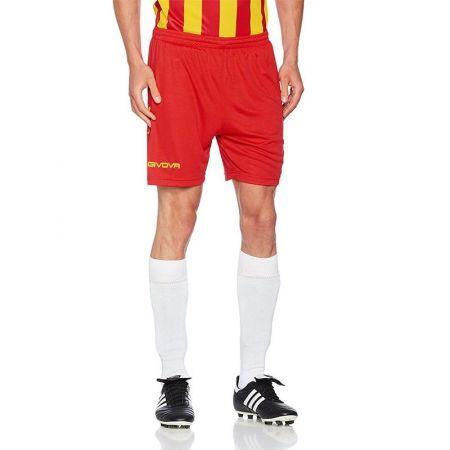 Футболен Екип GIVOVA Football Kit Supporter 1207 504400 KITC24 изображение 2