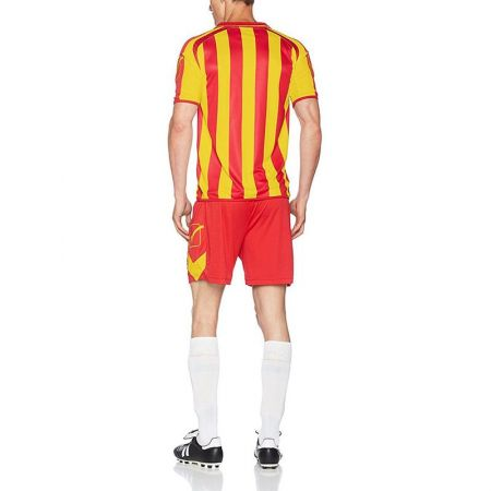 Футболен Екип GIVOVA Football Kit Supporter 1207 504400 KITC24 изображение 3