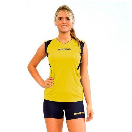 Волейболен Екип GIVOVA Kit Volley Spike 0704 512941 KITV07