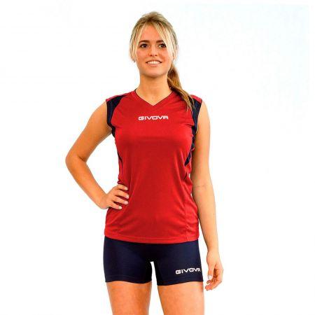 Волейболен Екип GIVOVA Kit Volley Spike 1204 512944 KITV07
