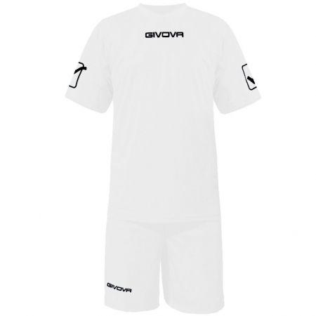 Детски Спортен Екип GIVOVA Kit MC 03 504266 KITC48