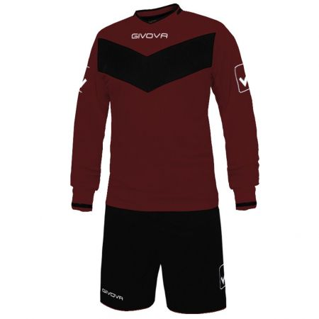 Спортен Екип GIVOVA Kit Olimpia ML 0810 504321 KITC44